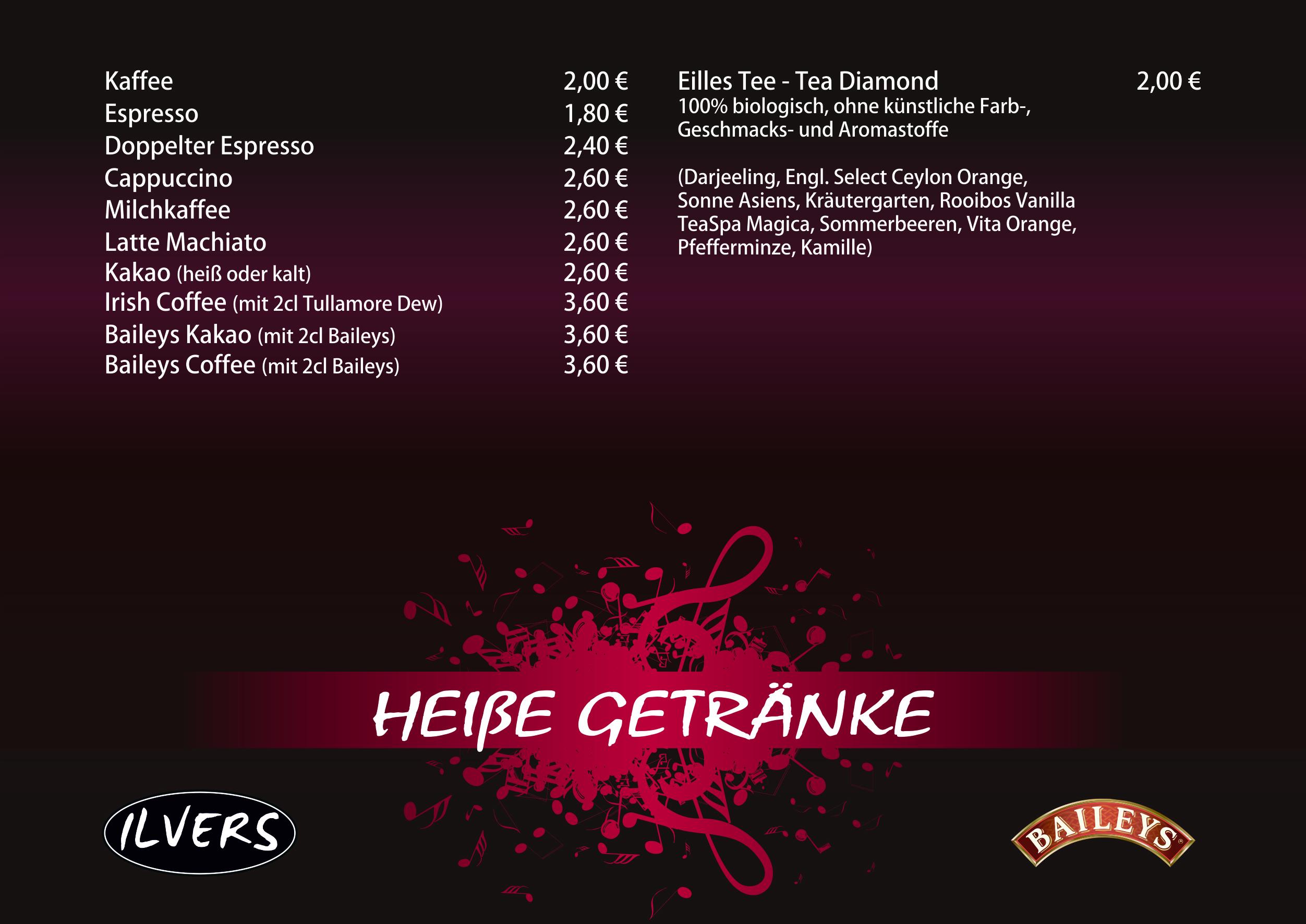 Das Ilvers - Ilvers Musikbar Erfurt